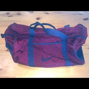 Nike Sports Duffel Bag